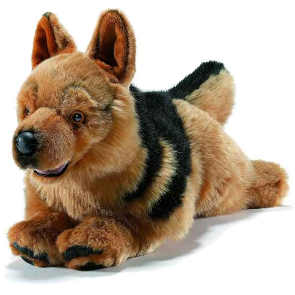 Anima - Peluche berger allemand 42 cm -1652