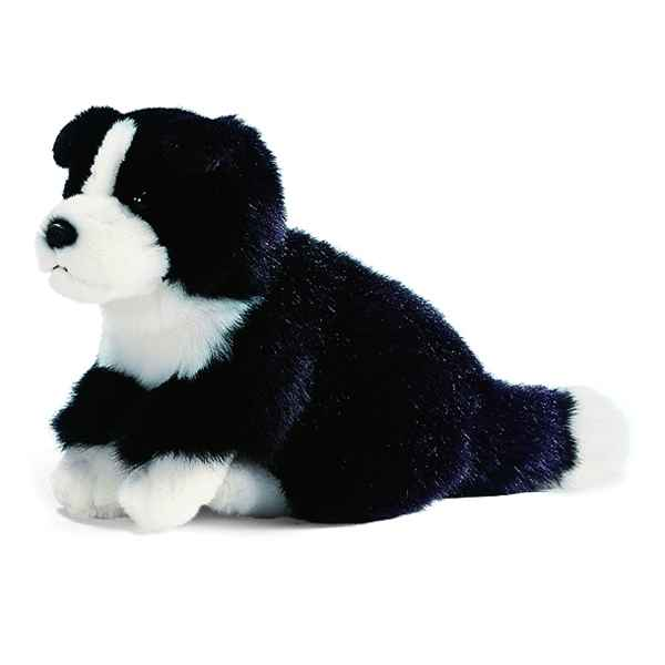 Anima - Peluche border colley 25 cm -1613