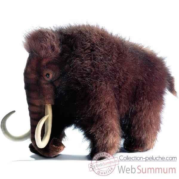 Salut ! :) Anima-Peluche-mammouth-4659