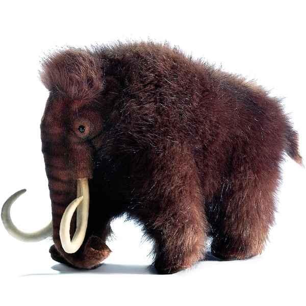peluche bebe mammouth