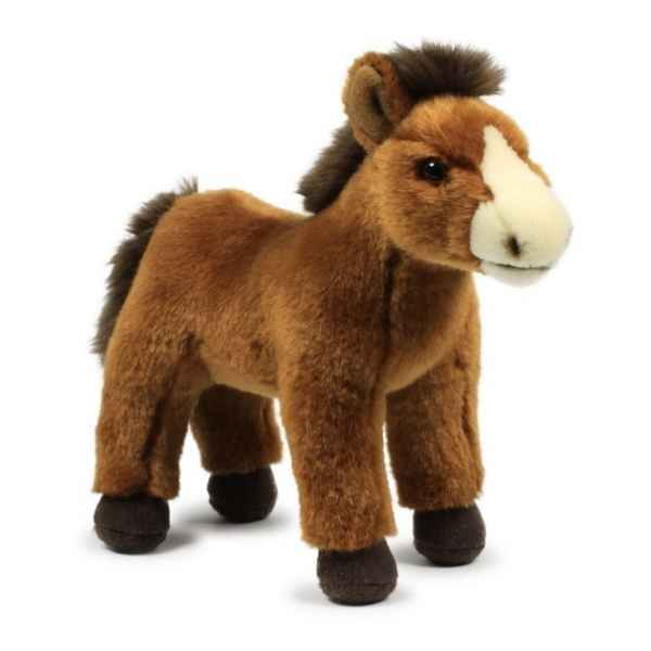 Peluche anna club plush cheval - 23 cm ACP -28173002