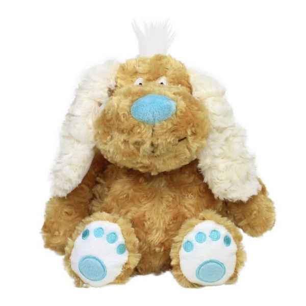 Peluche anna club plush dizzy dog - 36 cm ACP -22500012