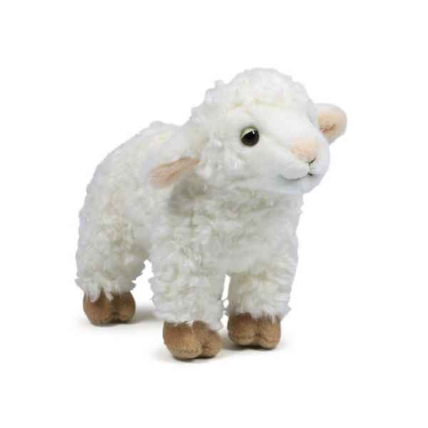 Peluche anna club plush mouton - 23 cm ACP -28171002