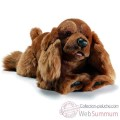 Video Anima - Peluche cocker 42 cm -7036