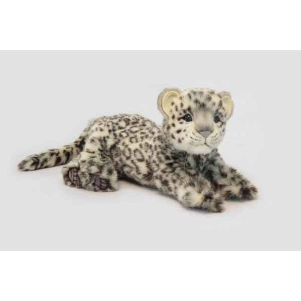 "Leopard des neiges ""junior\"" Anima -6306"