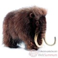 Video Anima - Peluche mammouth 30 cm -4660