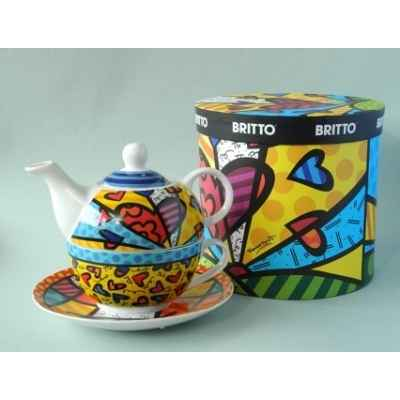 Boite a the Britto Romero -B334232