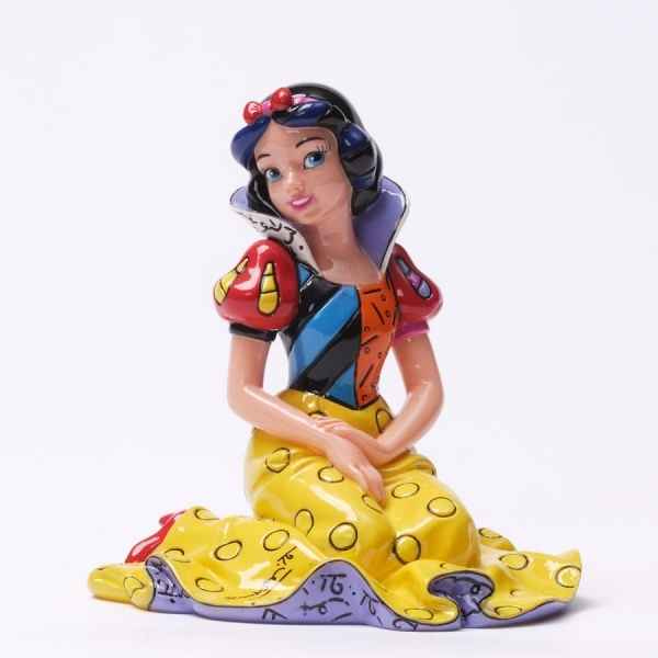 Disney Britto Romero Snow white figurine -4030819