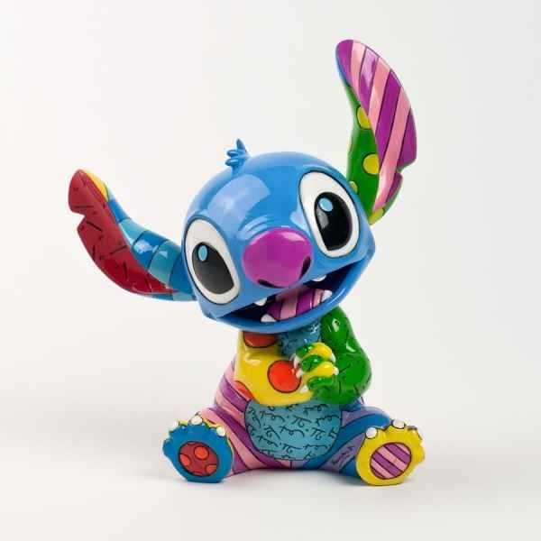 Disney Britto Romero Stitch figurine -4030816