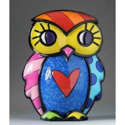 Fig.owl yell.head Britto Romero -B333367