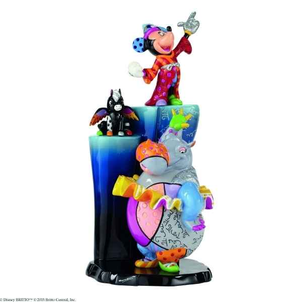 Figurine disney by britto fantasia 75th aniversary Britto Romero -4046351