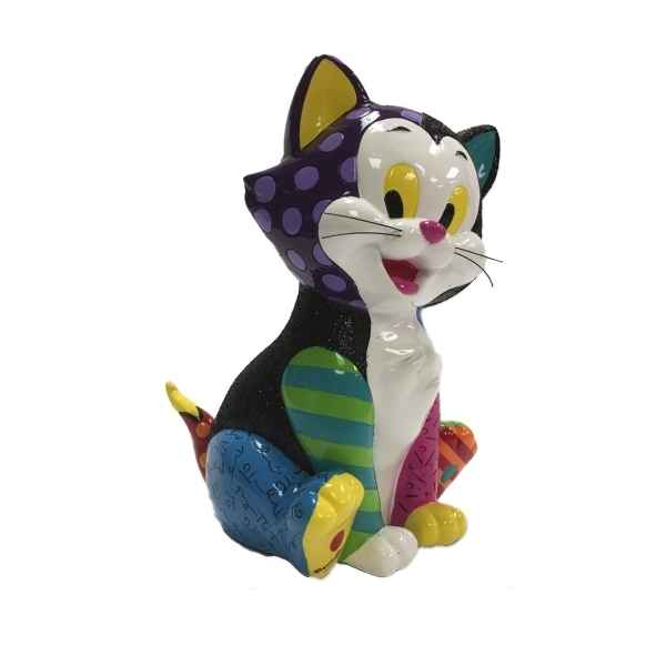 Figurine disney by britto figaro figurine Britto Romero -4058174