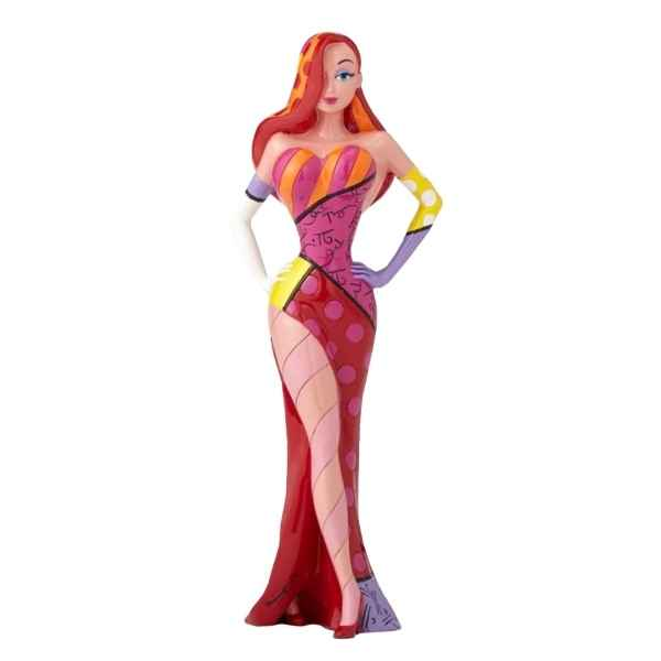 Figurine disney by britto jessica rabbit Britto Romero -4052555