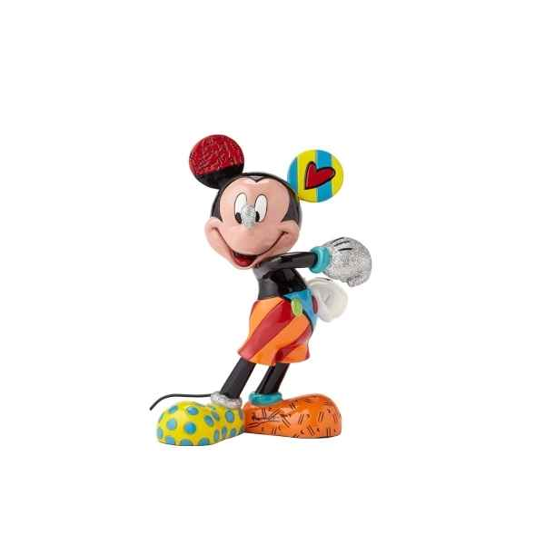 Figurine disney by britto mickey mouse Britto Romero -4050479