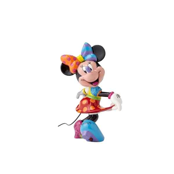 Figurine disney by britto minnie mouse### Britto Romero -4050480