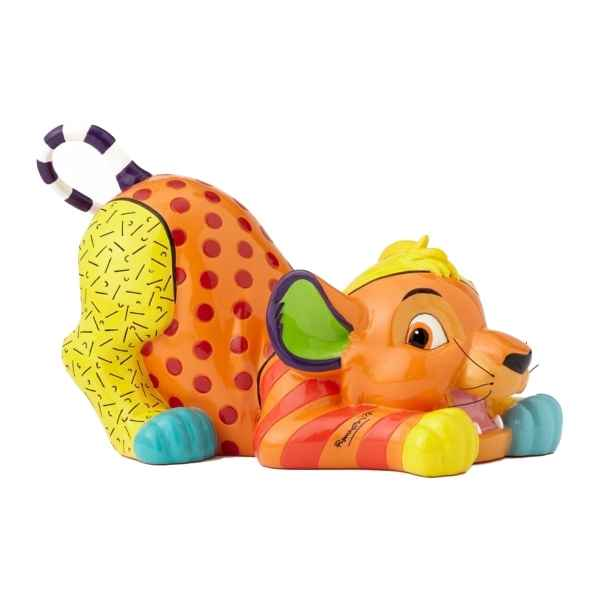 Figurine disney by britto simba figurine Britto Romero -4058175