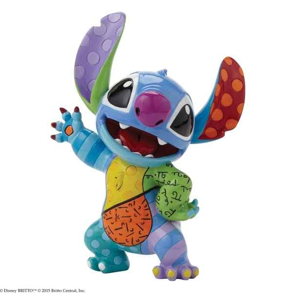 Figurine disney by britto stitch Britto Romero -4045146