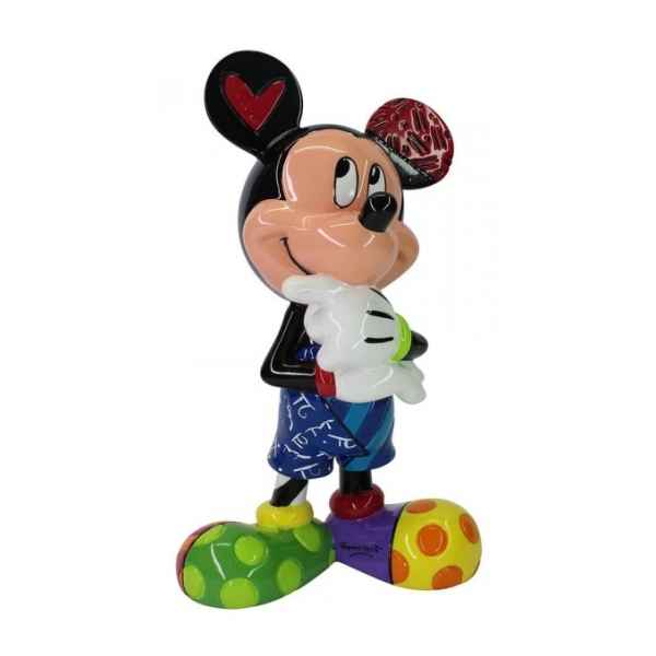 Mickey mouse figurine disney britto collection -6003345