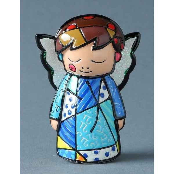 Mini figurine ange Britto Romero -B331848