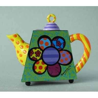 Miniature repro flower Britto Romero -B334193