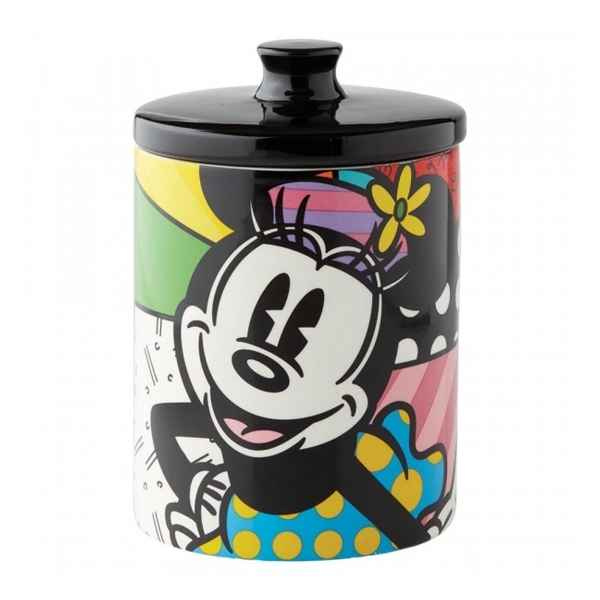 boite a gateaux cookies Minnie (medium) disney britto collection -6004976