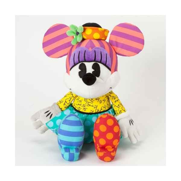 Minnie peluche grand modele disney par britto Britto Romero -4037564