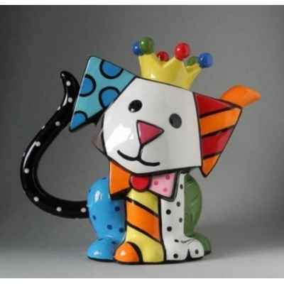 Theiere chien Britto Romero -B331633