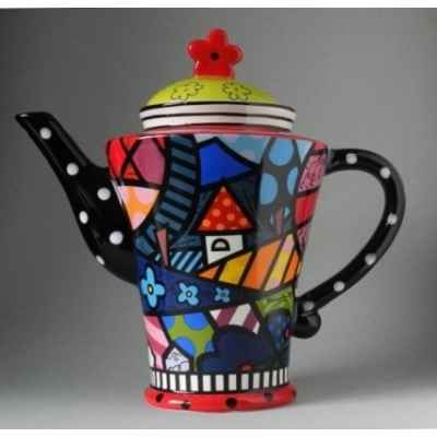 Theiere home Britto Romero -B339011