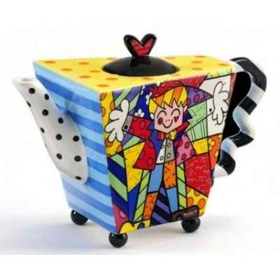 Theiere the hug Britto Romero -B333219