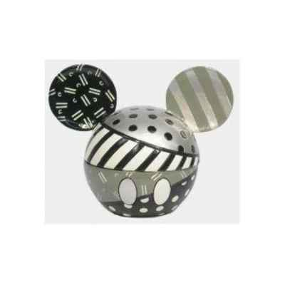 Black & white mickey ears box Britto Romero -4021836
