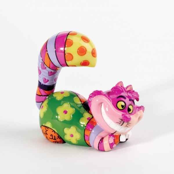 Figurine Chat Cheshire cat mini figurine n Britto Romero -4026293