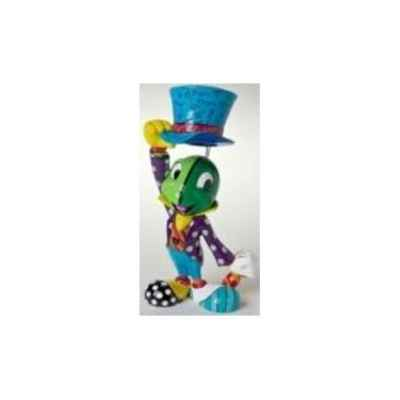 Figurine Jiminy cricket Britto Romero -4023845