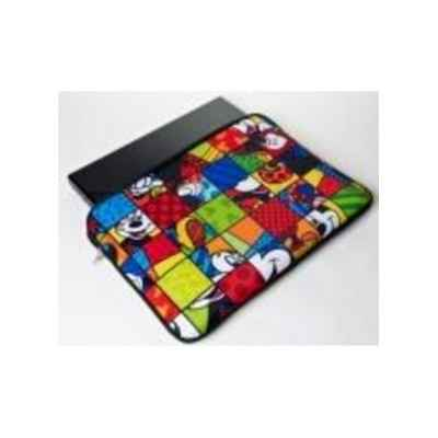 "Mickey laptop cover (15"") Britto Romero -4025005"