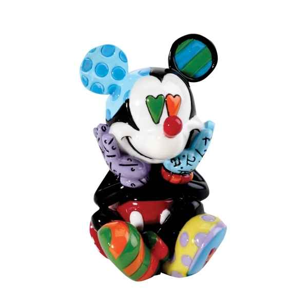 Figurine Mickey mouse mini n Britto Romero -4026292