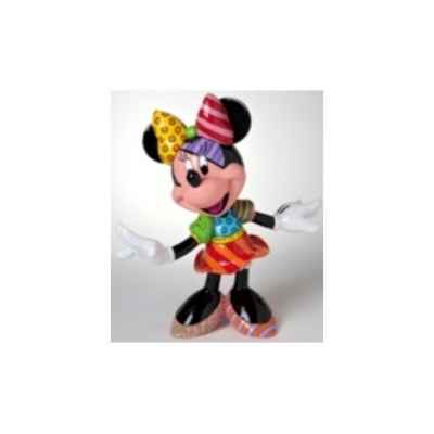 Figurine Minnie mouse Britto Romero -4023846