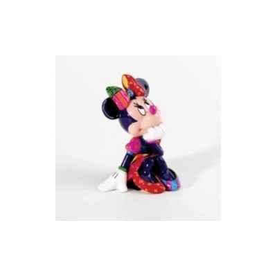 Figurine Minnie mouse mini n Britto Romero -4027957