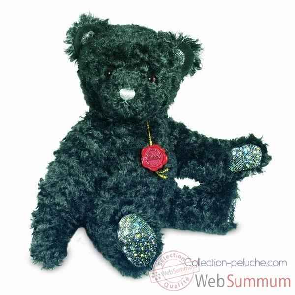 "Peluche Ours Teddy Bear ""crystal edition\"" bruite Hermann Teddy original 40cm 12336 1"