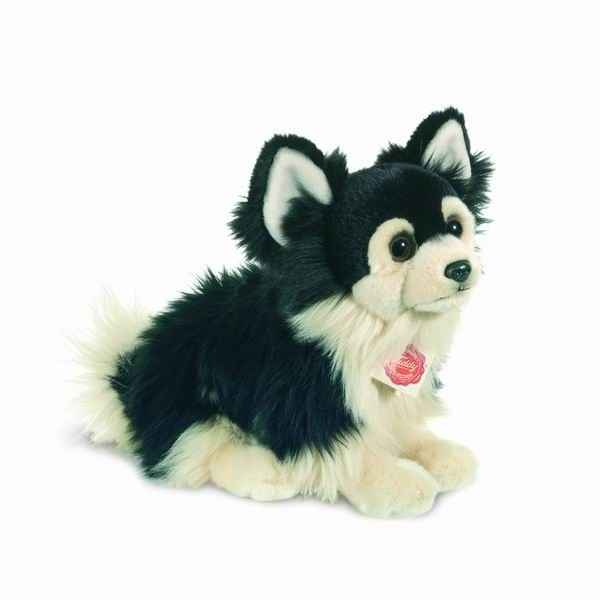 Peluche Chien Chihuahua Hermann Teddy collection 27cm 92763 1