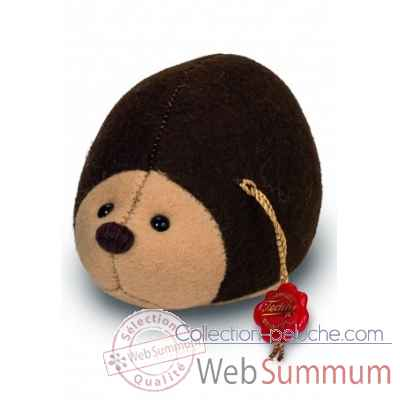 Mini peluche de collection nadelkissen herisson 10 cm Hermann -17048 8