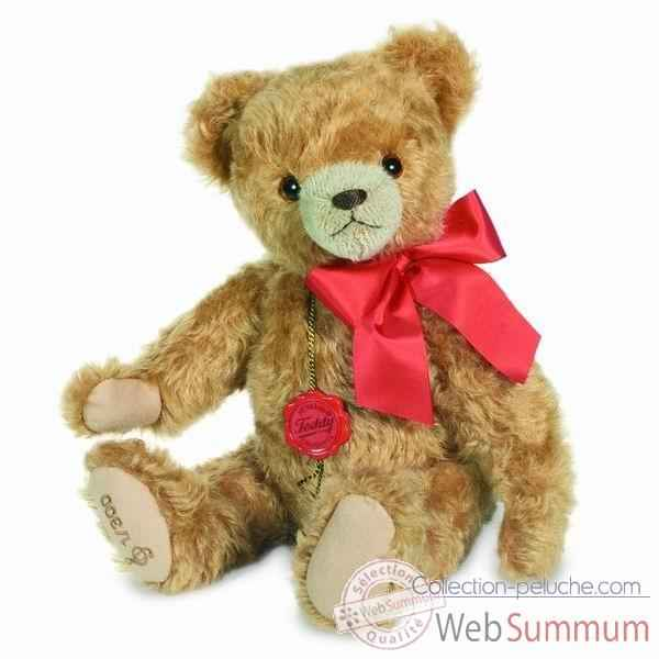 Peluche Musical Teddy sonate Hermann Teddy original 38cm 17949 8