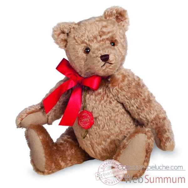 Ours en peluche de collection teddy tradition 40 cm hermann -16840 9