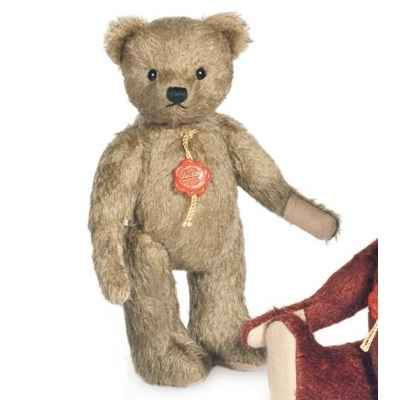 Ours teddy bear larry 20 cm peluche hermann teddy original edition limitee -11803 9