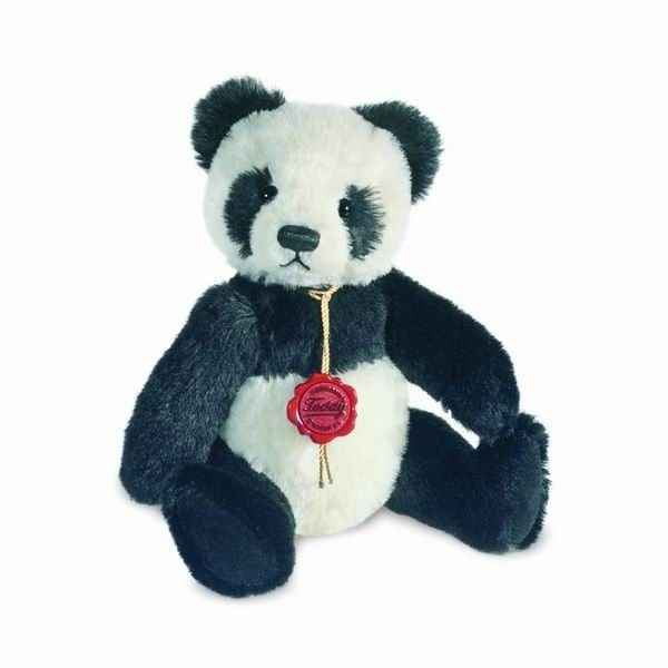 Peluche Ours Teddy bear panda Hermann Teddy original 24cm 11925 8