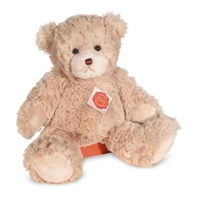 Peluche Chiot berger allemand assis 30 cm hermann teddy collection -91946 9