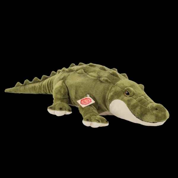 Peluche Crocodile 60 cm hermann teddy collection -90592 9