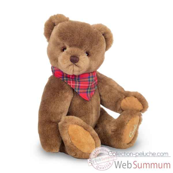 Peluche original hermann teddy ours 30 cm -18211 5