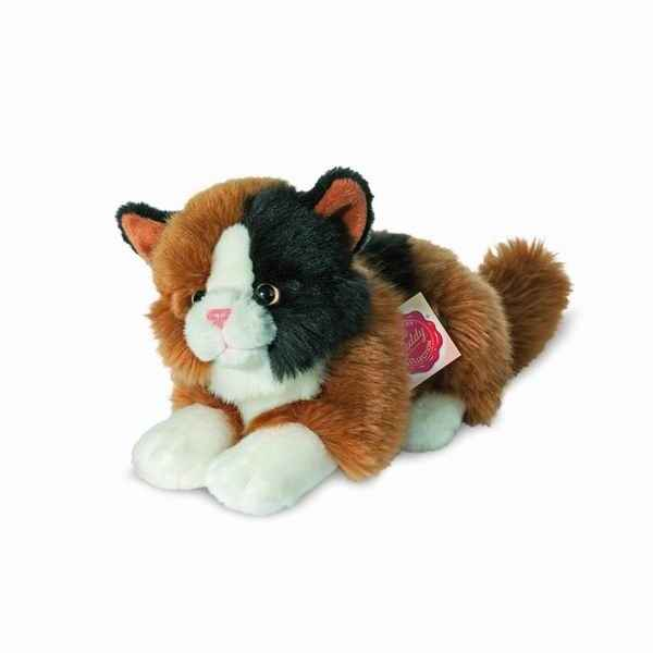 Tabby chat 20 cm hermann -90690 2
