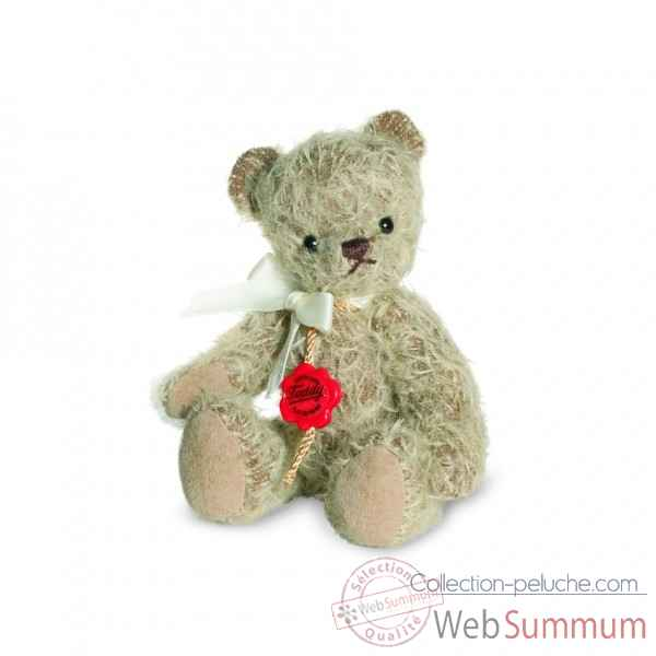 Teddy bear fidl Hermann -11799 5