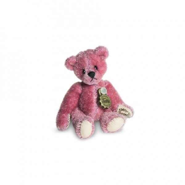 Teddy dusky pink Hermann -15754 0