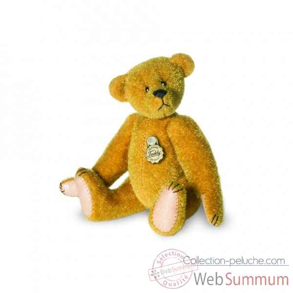 Teddy gold Hermann -16297 1